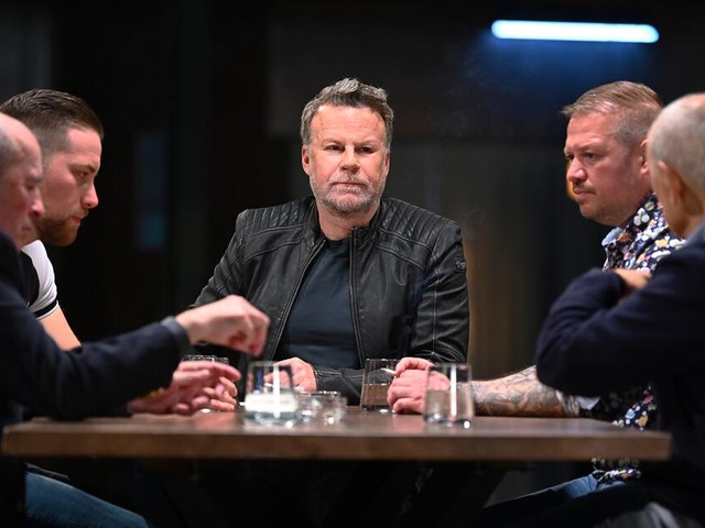 """Vom gelernten Kaufmann zum Neonazi: Der Fall """"Philip Schlaffer"""""""