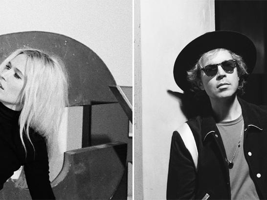 """""""You've Got A Woman"""": Natalie Bergman & Beck covern holländische Psych-Obskurität"""