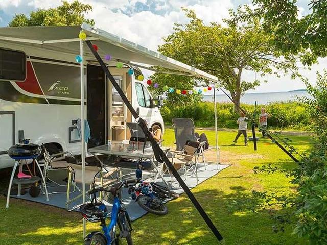 Durchwachsener Sommer, viele freie Plätze im Herbst: Ist der Campingboom vorbei?