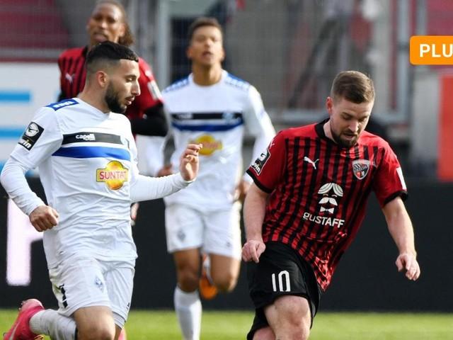 FC Ingolstadt: Der Aufstiegskampf spitzt sich zu