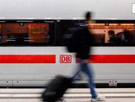 Zug oft gute Alternative zu Kurzstreckenflügen