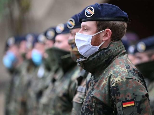 Sturmgewehr für die Bundeswehr: Reform dringend nötig
