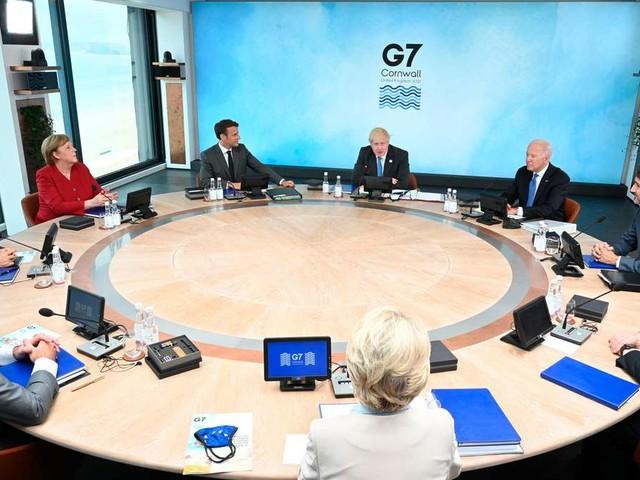 G7 lassen nicht locker: Weitere Untersuchungen zu Corona-Ursprung in Chinagefordert
