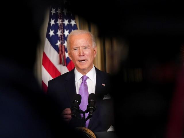 Nord Stream 2 laut US-Präsident Joe Biden »schlechter Deal für Europa«