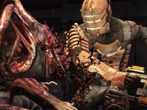 """Dead Space: Remake angekündigt - Horror-Action entsteht """"von Grund auf neu"""""""