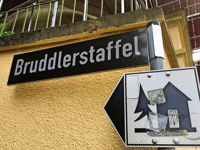 Stuttgart hat eine neue Staffel: Verflucht gut zum Bruddeln