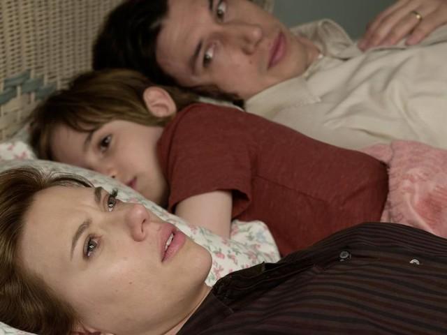 "Golden Globes: ""Marriage Story"" als Favorit"