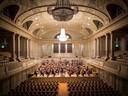 Dirigenten für Amateurorchester: Abkehr vom reinen Leistungsgedanken