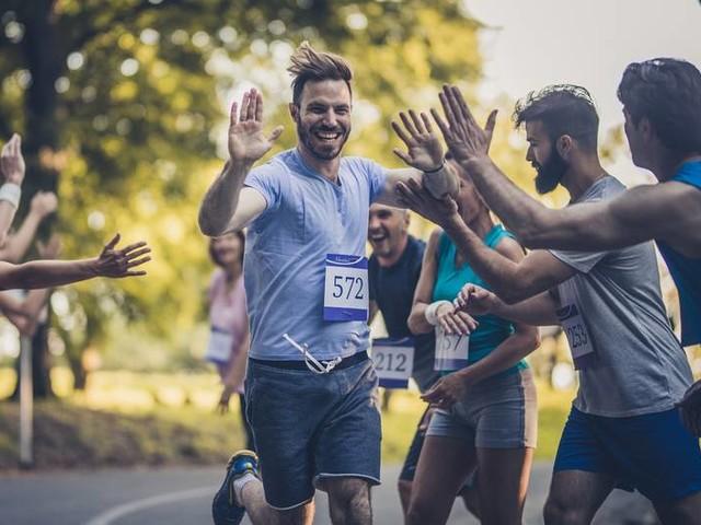 Lauf-Kolumnist Mike Kleiß: Läufer brauchen die Marathon-Momente