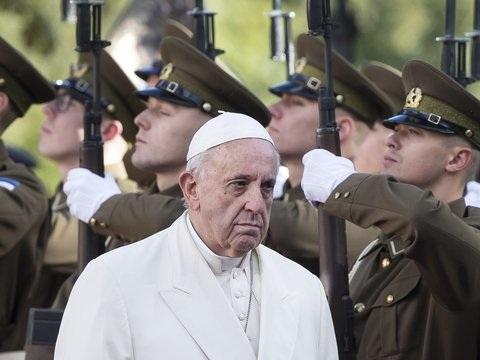 Digitale Verwaltung: Papst Franziskus ist E-Bürger von Estland