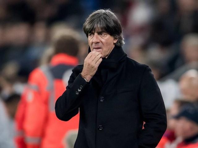 Der DFB und Joachim Löw: Weiter so nach dem Debakel