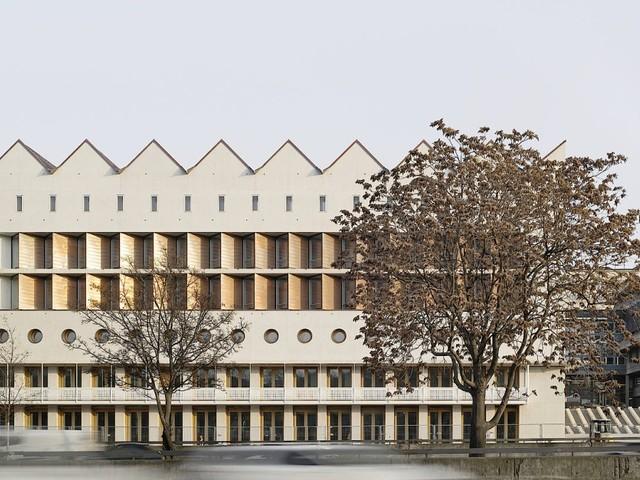Neubau der Landesbibliothek: Für ein glücklicheres Stuttgart