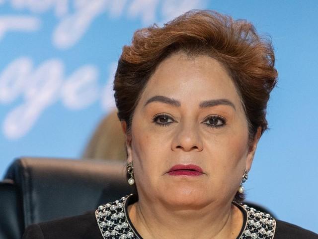 UN-Klimachefin warnt eindringlich vor Scheitern von Weltklimakonferenz
