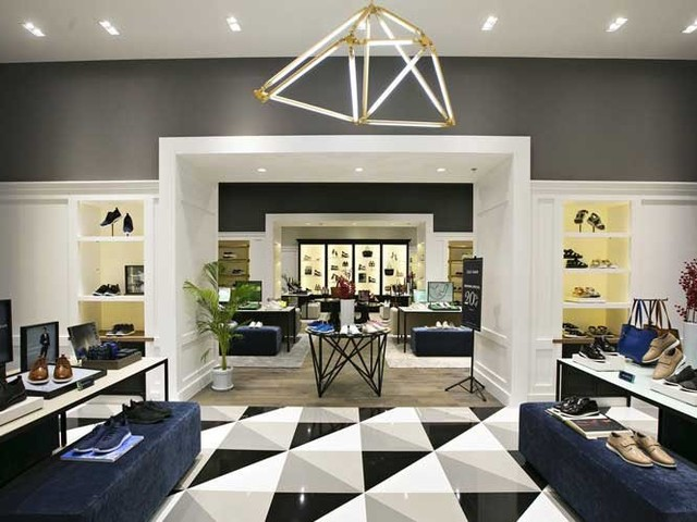 Cole Haan eröffnet Flagshipstore in Thailand