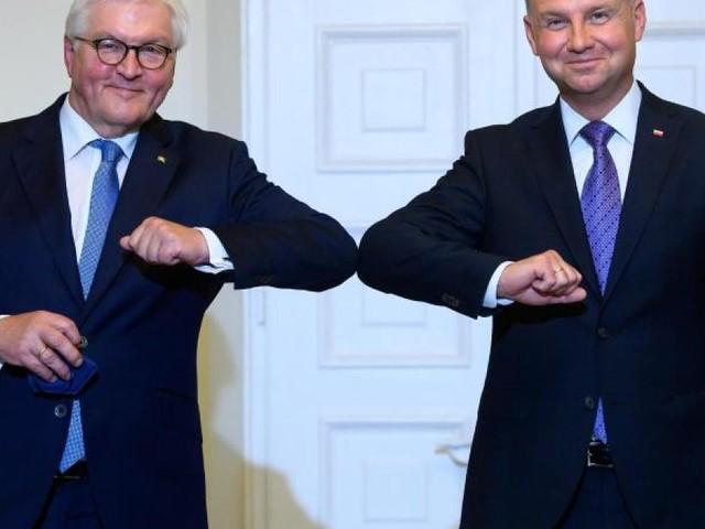 In der deutsch-polnischen Beziehung knirscht es