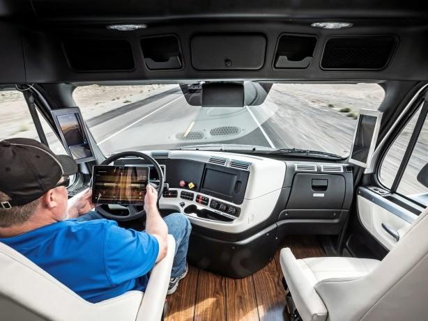"""Autonomes Fahren: Experte: """"2040 wird automatisiertes Fahren die Regel sein"""""""