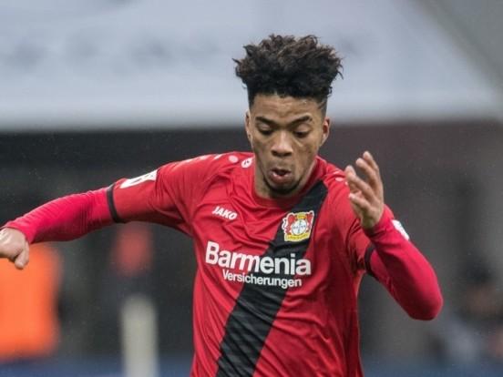 Die stärksten Szenen aus Bayer Leverkusen gegen Düsseldorf