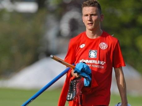 """Mainz-Kapitän Bungert : """"Schwarz weiß, wie die Jungs ticken"""""""