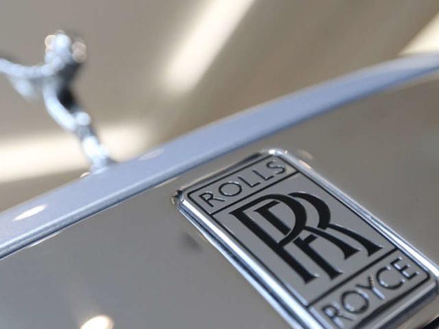 So teuer wie ein Neuwagen: Rolls-Roycebietetkurioses Auto-Accessoire an