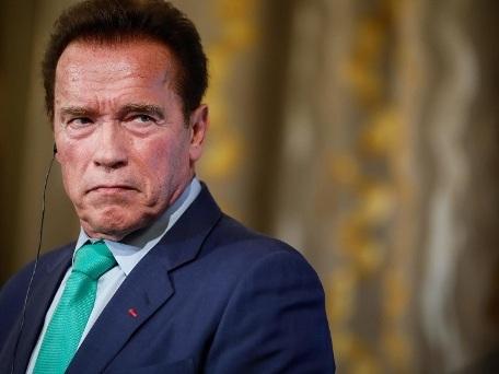 Arnold Schwarzenegger pöbelt auf Klimagipfel