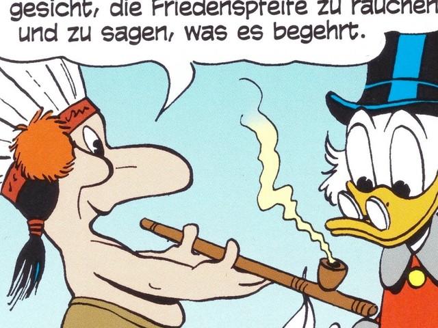 Die neue Donald-Duck-Edition ist sprachlich gesäubert