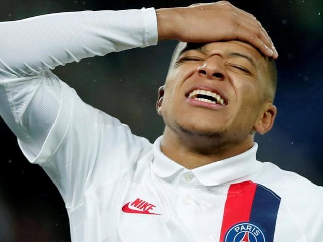 Steht Superstar Mbappé bei Paris SG vor dem Absprung?