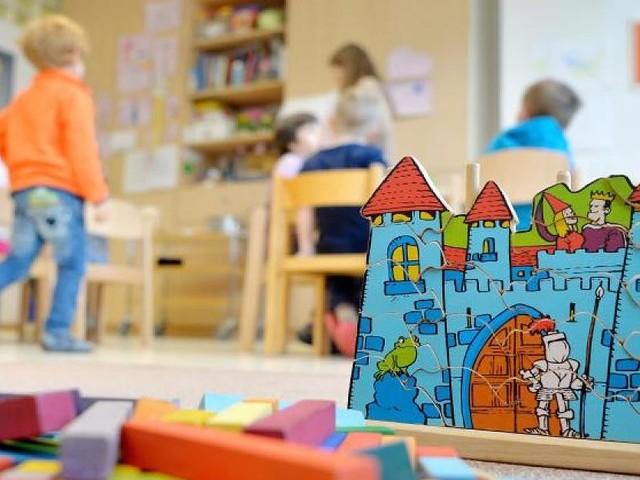 Nur vier Fälle pro einer Million Menschen - Kitakind in Dresden stirbt nach seltener Meningokokken-Infektion