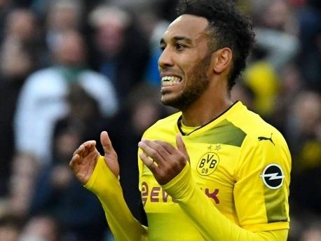 Vor Spiel gegen Tottenham: Aubameyang kehrt in BVB-Kader zurück
