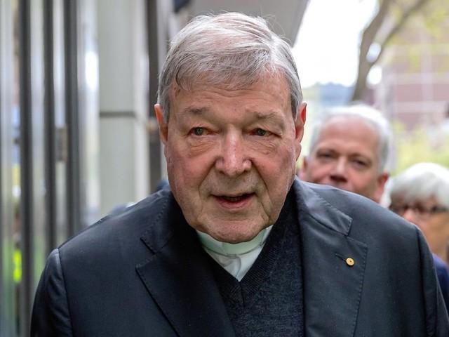 Missbrauchsurteil gegen Australiens Kardinal Pell bestätigt
