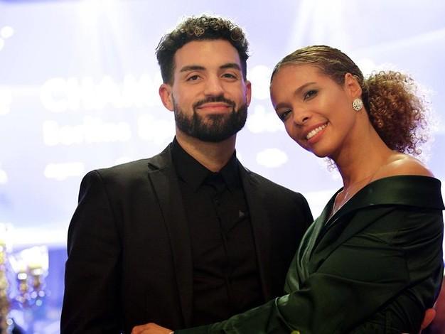 Abgestürztes Sportlerpaar: Saibou und Wester wehren sich gegen Corona-Leugner-Vorwürfe