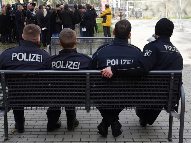 Polizei im Kulturschock