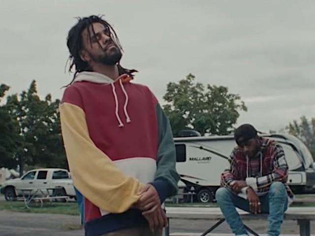 """6lack und J. Cole kommen mit Video zu """"Pretty Little Fears"""""""