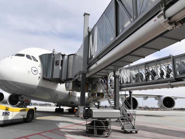 Passagiere mit Fensterplatz dürfen zuerst einsteigen: Ist das neue Boarding-System der Lufthansa wirklich gerecht?