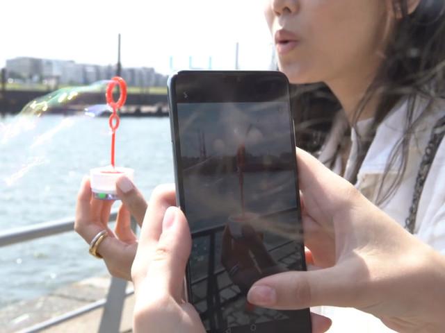 Huawei P20 Pro: Innovativ? Die Kamera im Leser-Test!