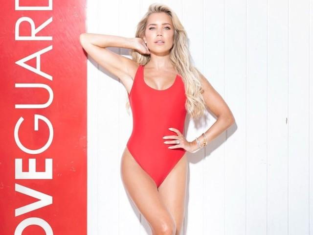 """Dating-Show: Sylvie Meis übernimmt Moderation von """"Love Island"""" – und ist voller Vorfreude"""