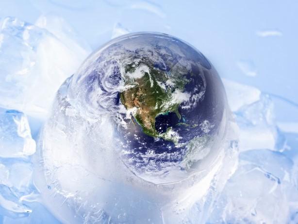 Ende der Zivilisation: Wann droht die nächste Eiszeit auf der Erde?