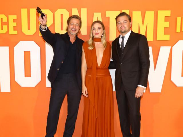 """""""Once Upon A Time In Hollywood"""": Buch-Trailer enthält unveröffentlichte Film-Szenen"""