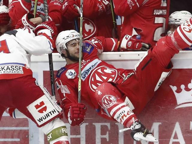 Aufregung in der Eishockey-Liga um das neue Covid-Regulativ