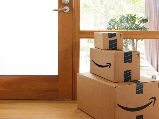 25 Jahre Amazon: Vom Online-Buchladen zum Billionen-Konzern