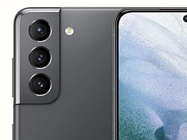 Galaxy S21 FE: Hat Samsung das Handy eingestampft?