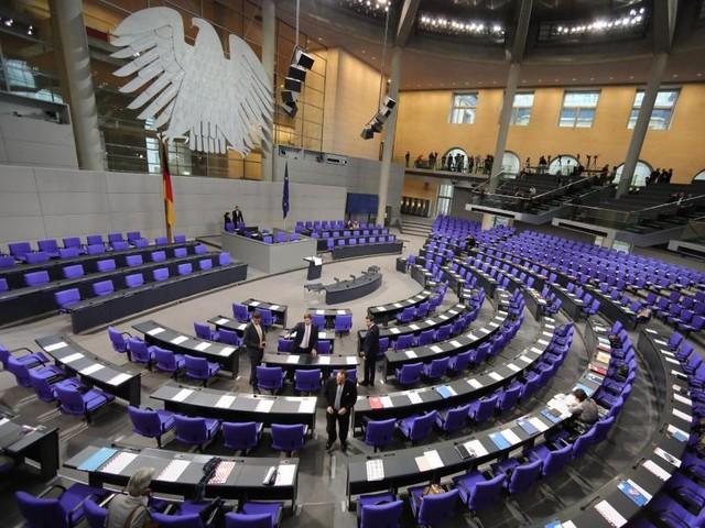 Bundestag: Spekulationen über Neuwahl im Frühjahr