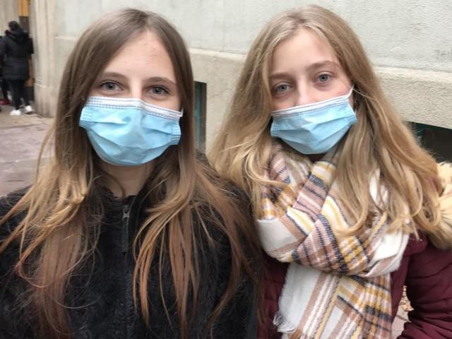 Schulstart 2.0: Die Maske hält Einzug im Klassenzimmer