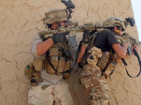 Nach Nato-Abzug: Taliban kontrollieren Hälfte aller Bezirke in Afghanistan