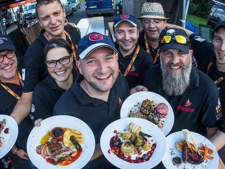 Rezepte vom Grillmeister: Martin Schulz grillt für uns