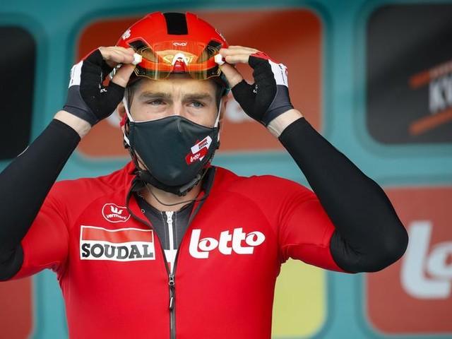 Keine Tour de France 2021 für John Degenkolb
