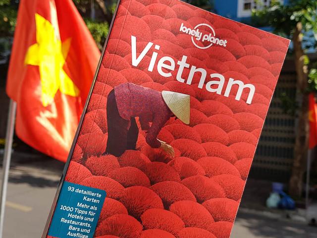 Meine Erfahrungen mit dem Lonely Planet Vietnam Reiseführer