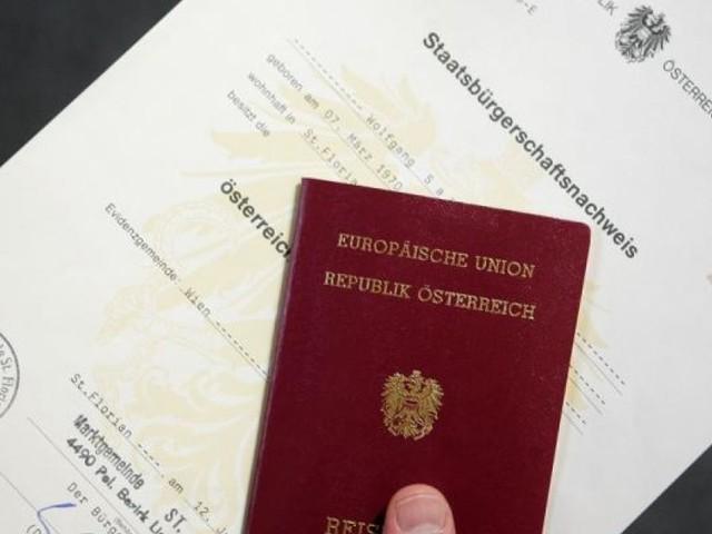 Brauchen wir niedrigere Hürden für die Staatsbürgerschaft?