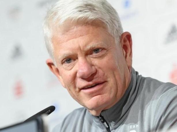 Eishockey: DEB-Präsident Reindl vor Absprung zum Weltverband