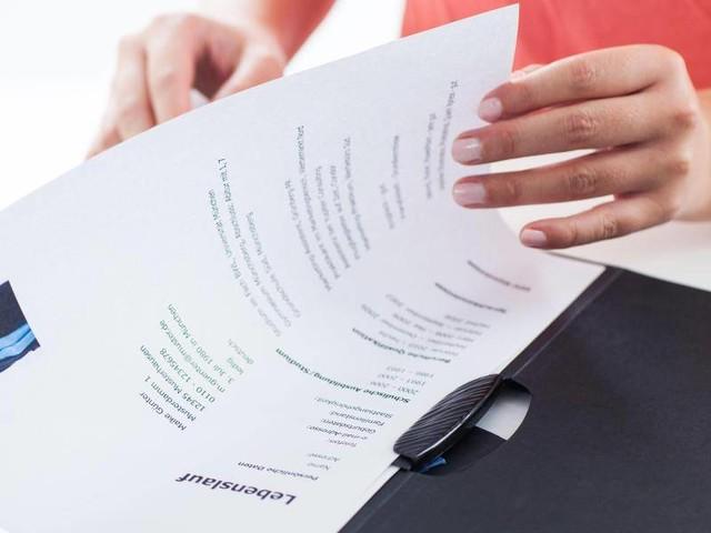 Pandemiefolge: Bewerbungsprozess macht Jobanfängern zu schaffen