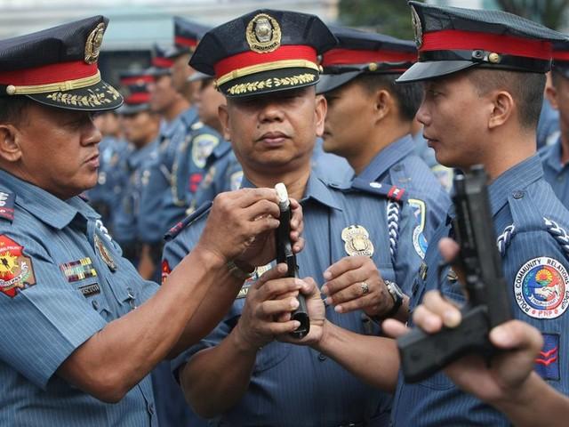 Mord auf den Philippinen: Kannibale isst Gehirn seines Opfers